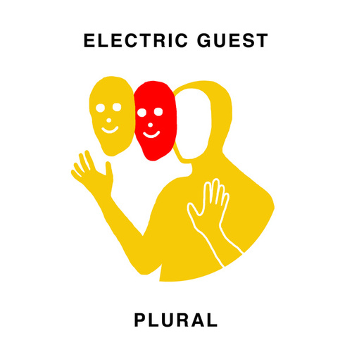 Plural by Electric Guest