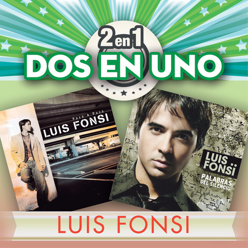 2En1 de Luis Fonsi