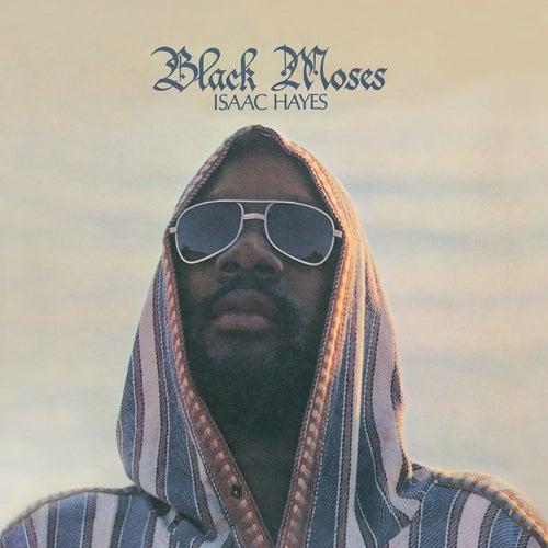 Black Moses de Isaac Hayes