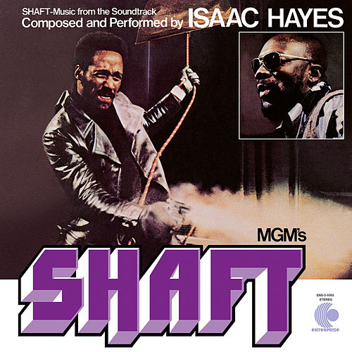 Shaft (Music From The Soundtrack) de Isaac Hayes