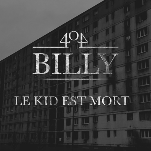 Le kid est mort von 404Billy