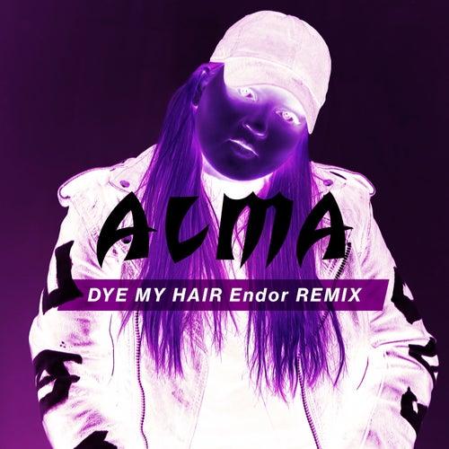 Dye My Hair (Endor Remix) by ALMA