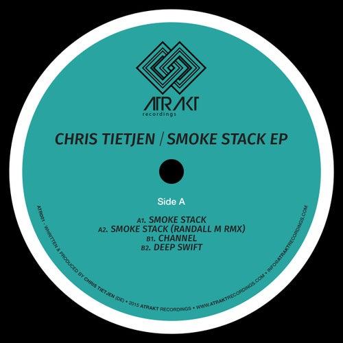 Smoke Stack von Chris Tietjen
