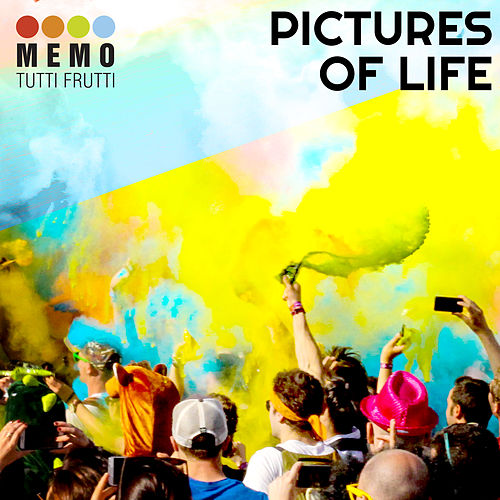Pictures of Life by Various Artists
