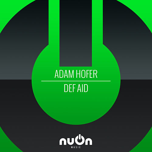 Def Aid by Adam Hofer