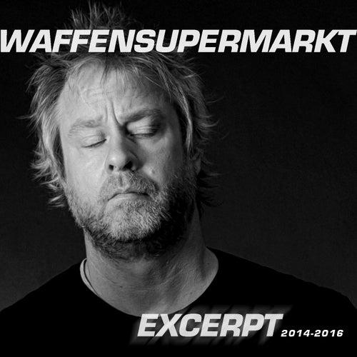 Excerpt (2014-2016) by Waffensupermarkt