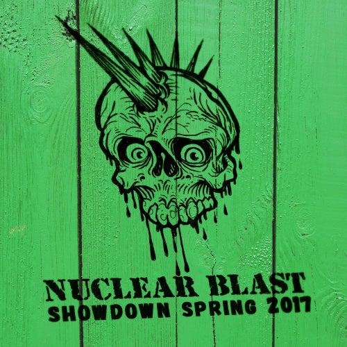 Nuclear Blast Showdown Spring 2017 de Various Artists