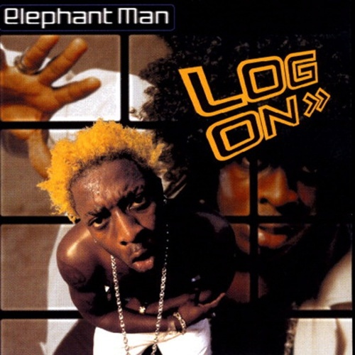 Log On von Elephant Man