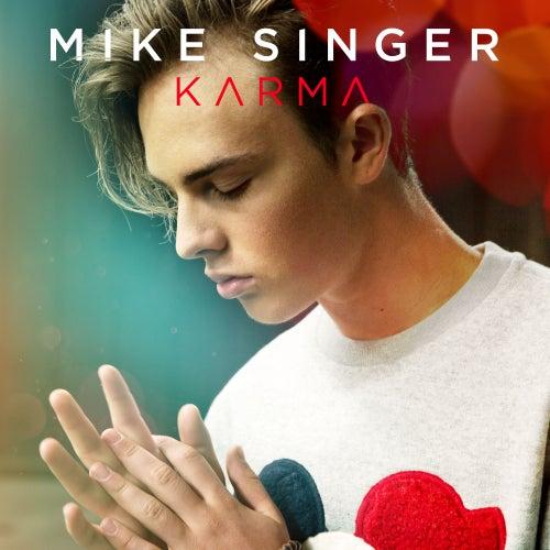 Karma (Deluxe Edition) von Mike Singer