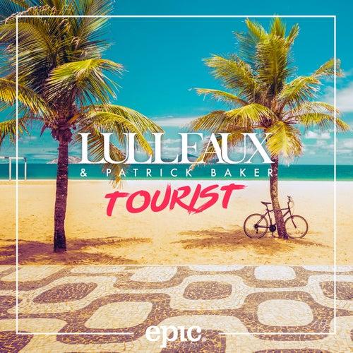 Tourist van Lulleaux