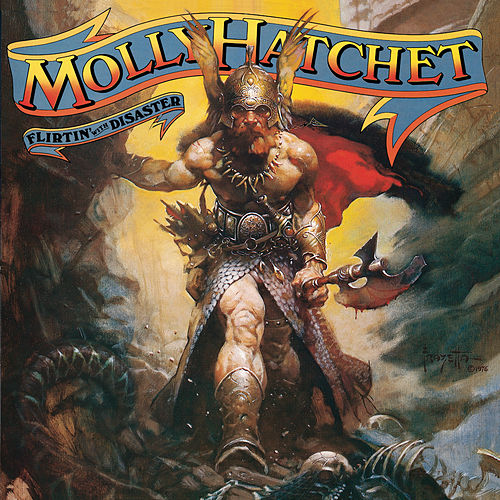 Flirtin' With Disaster by Molly Hatchet