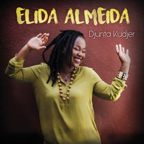 Djunta Kudjer - EP by Elida Almeida