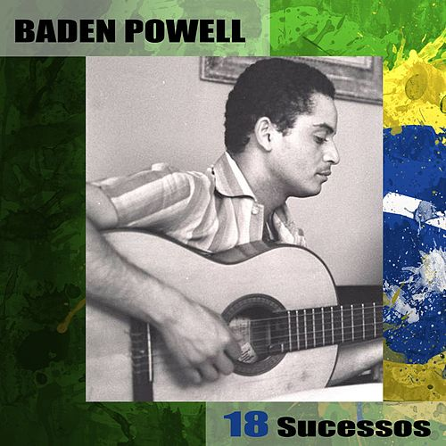 18 Sucessos by Baden Powell