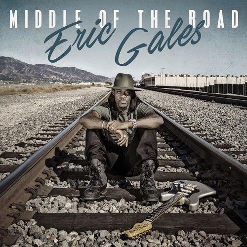 Boogie Man (feat. Gary Clark Jr.) de Eric Gales