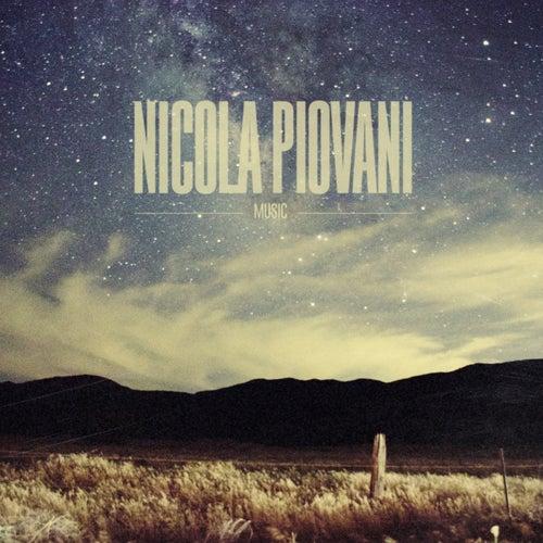 Nicola Piovani Music von Nicola Piovani