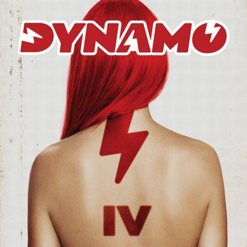 Iv de Dynamo