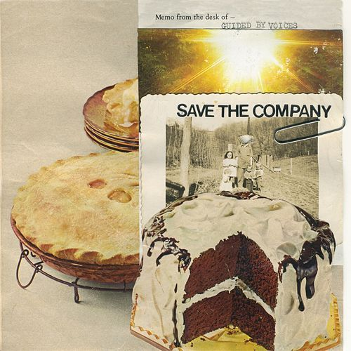 Save the Company de Guided By Voices