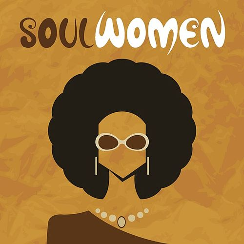 Soul Women by Various Artists