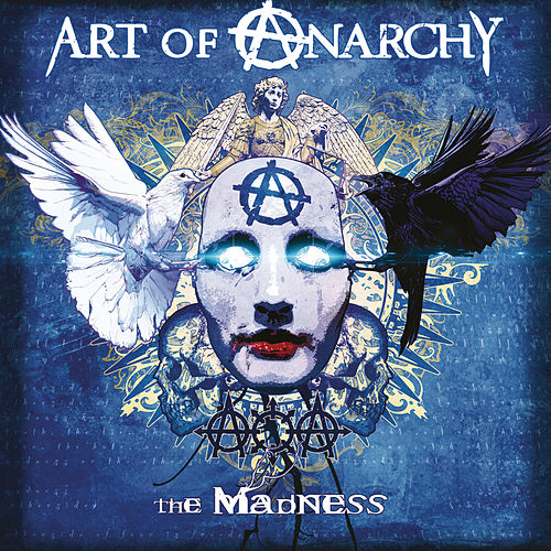 Echo of a Scream de Art Of Anarchy