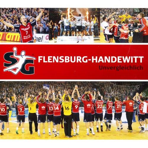 Unvergleichlich von SG Flensburg-Handewitt