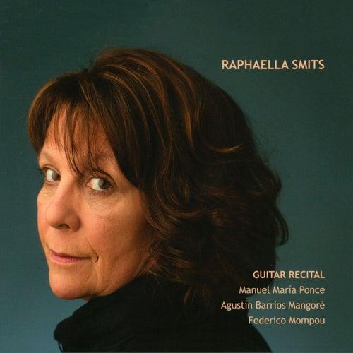 Raphaella Smits: Guitar Recital de Raphaella Smits