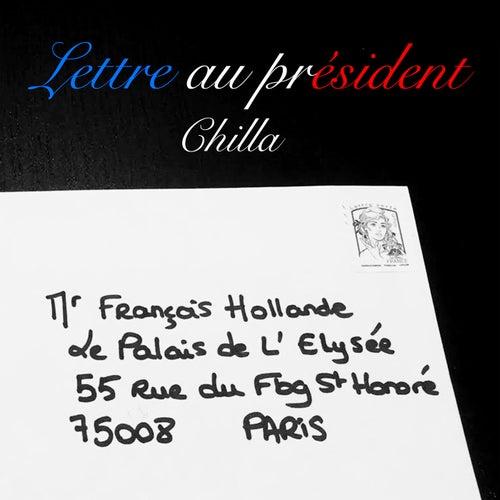 Lettre au président de Chilla