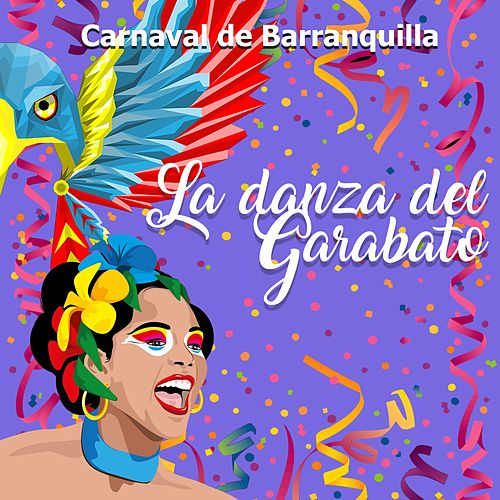 Carnaval de Barranquilla: La Danza del Garabato de Various Artists