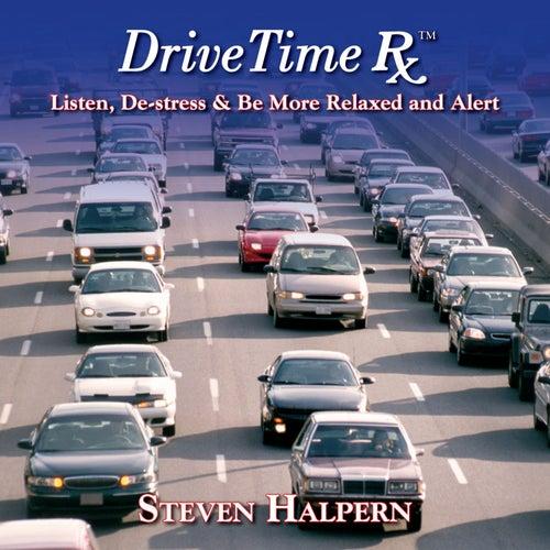 Drive Time Rx de Various Artists