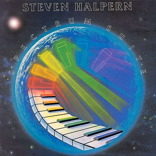 Spectrum Suite (Bonus Version) [Remastered] de Steven Halpern