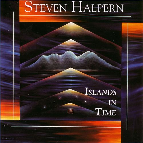 Islands in Time von Steven Halpern