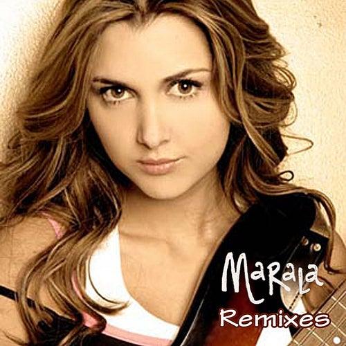 Marala Remixes de Marala