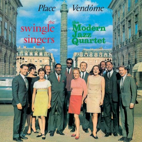 Place Vendome de The Swingle Singers