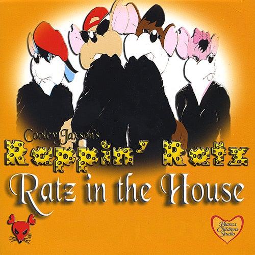 Ratz in the House de Rappin Ratz