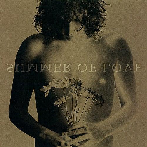 Summer of Love de Pat Robitaille