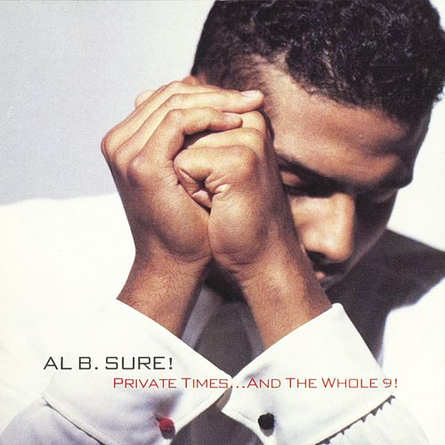 Private Times... And The Whole 9! de Al B. Sure!