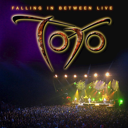 Falling In Between Live by Various Artists