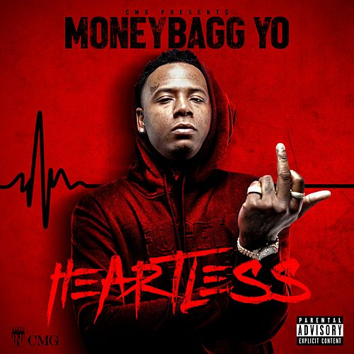 Heartless von Moneybagg Yo