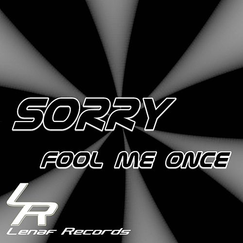Fool Me Once von Sorry