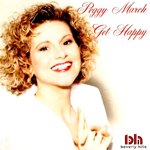 Get Happy by Peggy March