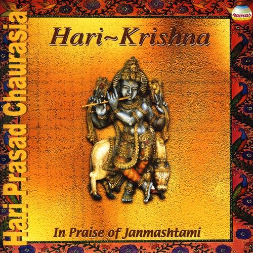 Hari-Krishna: In Praise Of Janmashtami de Pandit Hariprasad Chaurasia