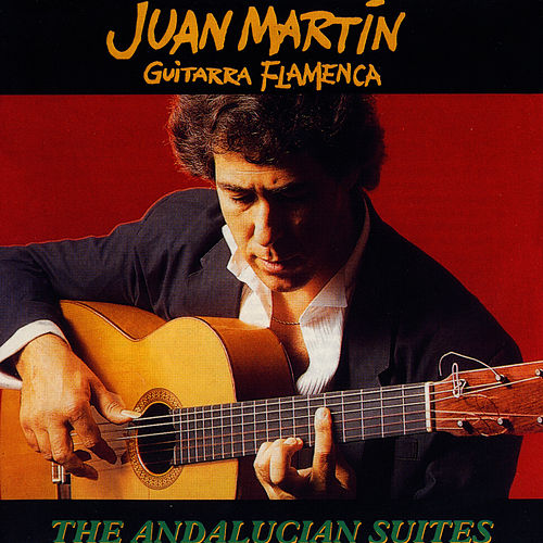 The Andalucian Suites de Juan Martin