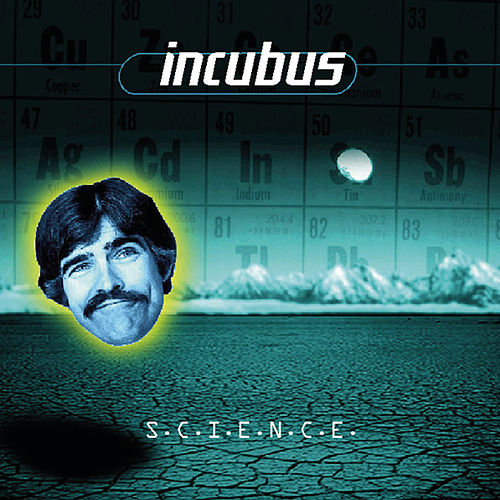 S.C.I.E.N.C.E. von Incubus