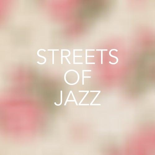 Streets of Jazz von Various Artists
