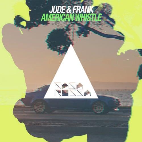 American Whistle von Jude & Frank