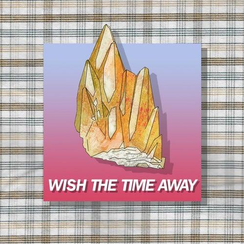 Wish the Time Away / Man vs. Machine von Danny Saucedo