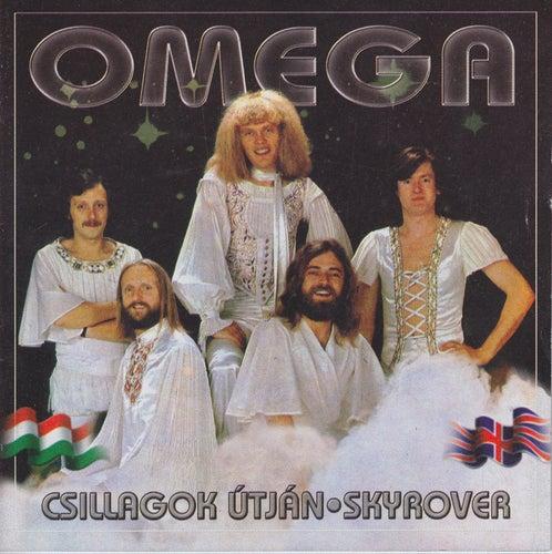 Csillagok útján - Skyrover de Omega