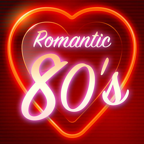 Romantic 80's de Various Artists