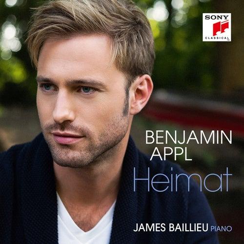 Heimat de Benjamin Appl