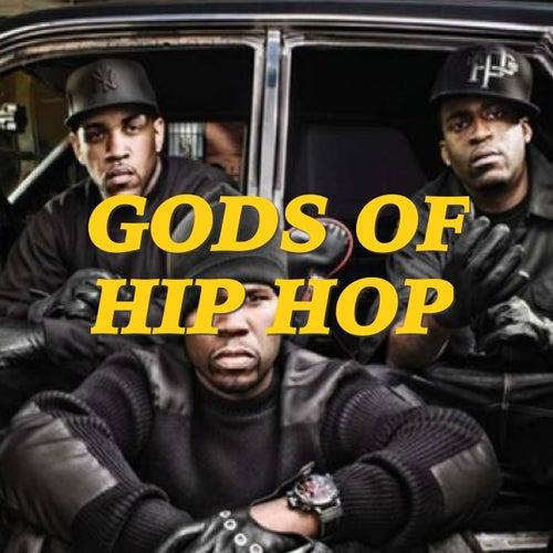 Gods Of Hip Hop de Various Artists