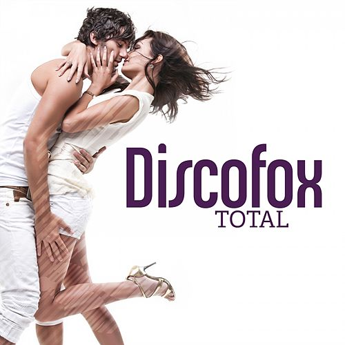 Discofox Total fra Various Artists